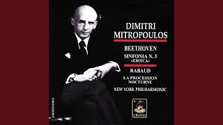 La Procession Nocturne, Op. 6