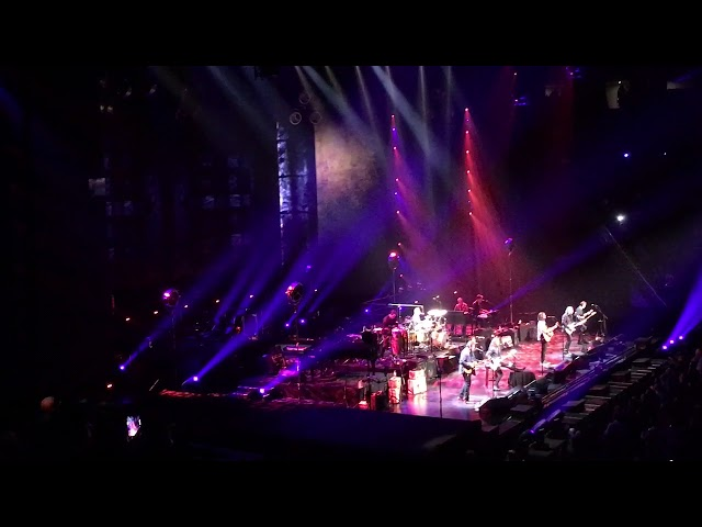 "The Eagles Live ""Hotel California"" with Vince Gill An Evening With The Eagles Tour 2018 Sprint Cent"