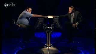 Mark Labbett - Who Wants To Be A Millionaire