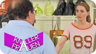 Leerer Koffer! [subtitled] | Knallerfrauen mit Martina Hill