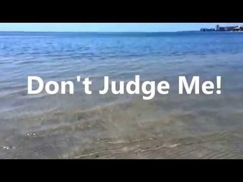 """#7 - R U FIT - """"Don't Judge Me!"""" thumbnail"""