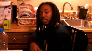 Kitchen Express by J One (Official Music Video) - The One Way 2013
