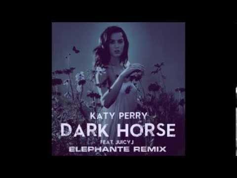 Katy Perry ft. Juicy J - Dark Horse (Elephante Remix)