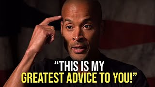 David Goggins Life Advice Will Leave You SPEECHLESS - One of the Best Motivational Speeches Ever