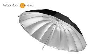 Paraplyer til foto