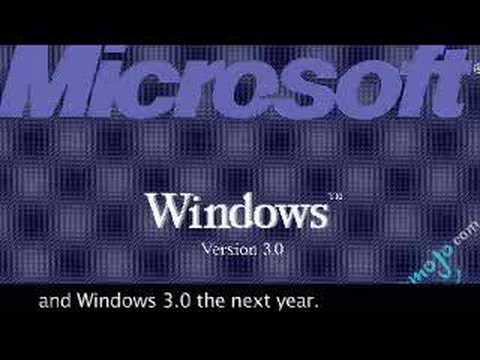Company Profile - Microsoft