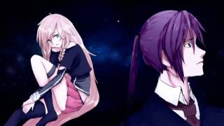 Song: AKINO&AIKI from bless4 作曲:菅野よう子 作詞:Gabriela Robin No copyright infringement intended VSQx by me Image by me omg this song. THIS SONG.