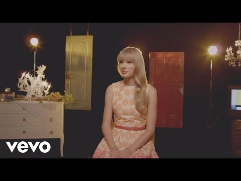 #VEVOCertified, Pt. 3: Taylor Talks About Her Fans Thumbnail image