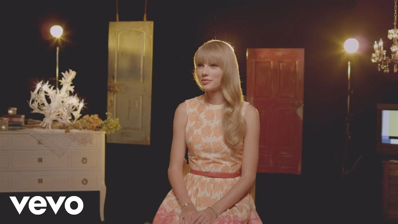 Download Taylor Swift - #VEVOCertified, Pt. 3: Taylor Talks About Her Fans