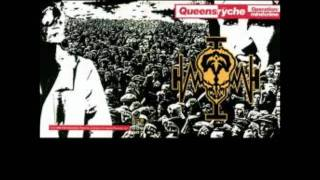 Queensryche  Anarchy-X