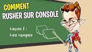 COMMENT RUSHER SUR FORTNITE PS4 XBOX : Leçon 1