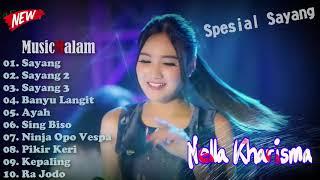 Video Dangdut Koplo Hot Terbaru 2018 - Nella Kharisma Terbaru Spesial Sayang download MP3, 3GP, MP4, WEBM, AVI, FLV Juli 2018