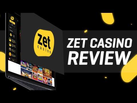 ZET CASINO REVIEW   Gambling In Canada
