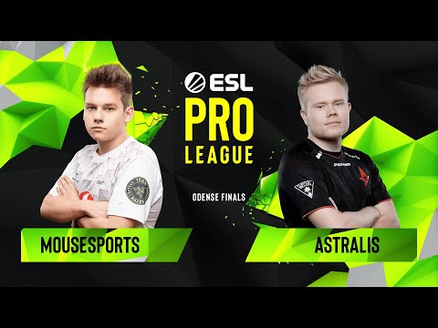 Astralis vs mousesports vod