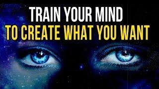 ثلاث طرق إتقان فن الملاحظة (الوعي يخلق الواقع!) قانون الجذب