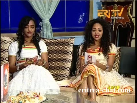 Eritrean Ruhus Beal Ldet - Melikhti Yohanna from Eritrea and around the World