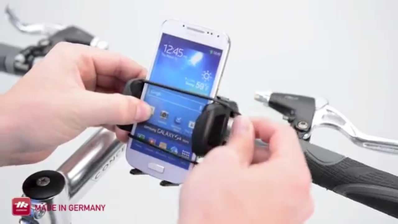 Topeak Handyhalterung Iphone