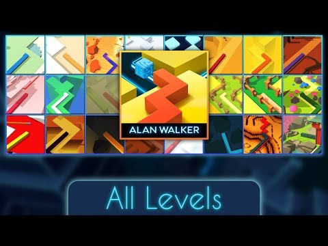 Dancing Line - All Levels (v2.1.4)