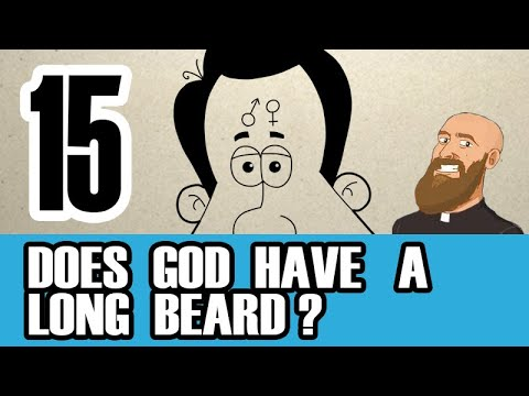 3MC - Episode 15 - Is God a man with a long beard? ***