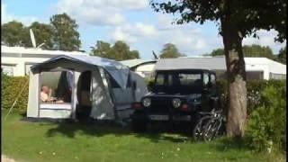 Campingplatz Seeblick  Dersau
