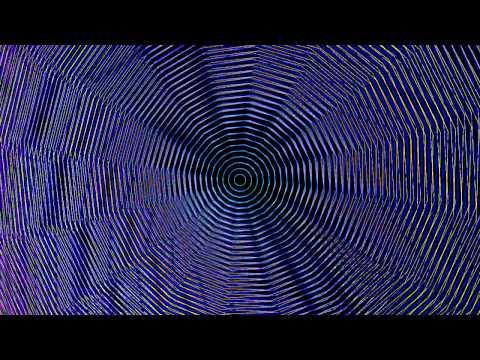Ensueño (Morning Mix) - Music by Vibrasphere, Visuals by VJ Chaotic