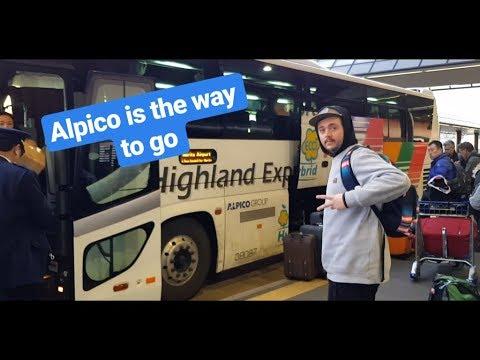 Alpico Is The Way To Go Vlog 031