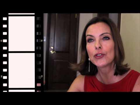 Unforgivable: An Interview with Carole Bouquet
