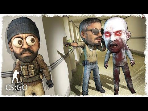Игры о зомби онлайн бесплатно