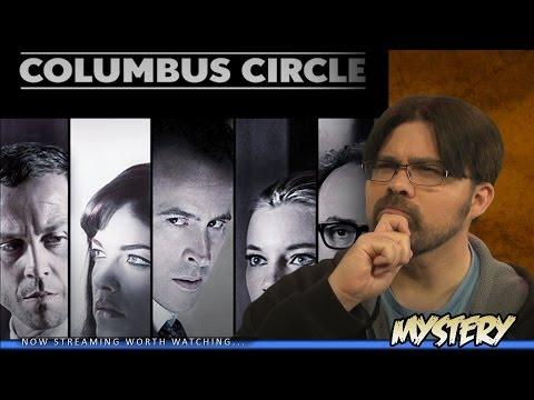 Columbus Circle - Movie Review (2012)