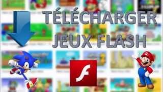 Télécharger un jeu Flash et l'intéger dans Word ou Powerpoint