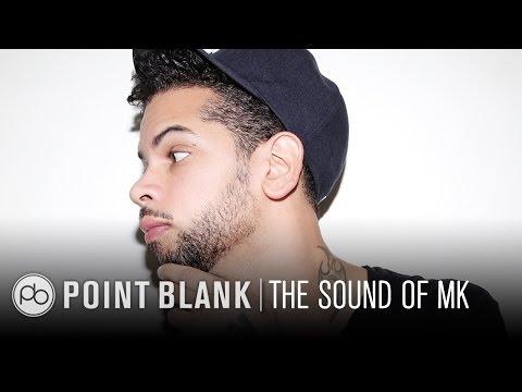 'The MK Sound' - MK's Masterclass at LEAF 2013