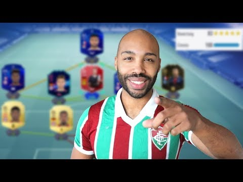 ICH BEWERTE EURE TEAMS! 🔥 💯 - Cooles Reus POTM Team - FIFA 19 Ultimate Team