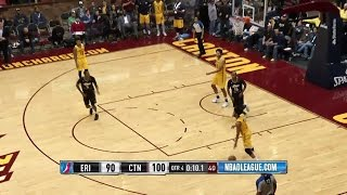 eric moreland posts 19 points 13 rebounds vs the bayhawks 12 10 2016