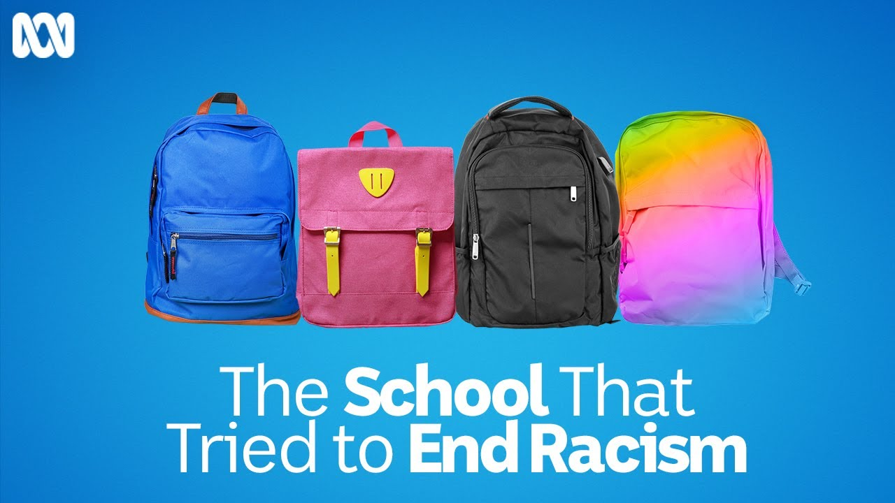 The School That Tried To End Racism   Official Trailer - YouTube