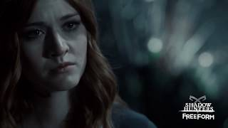 Jace & Clary L We Don't Talk Anymore