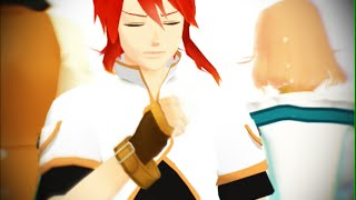 Download Video [MMD] Tales of the Abyss- The Ever MP3 3GP MP4