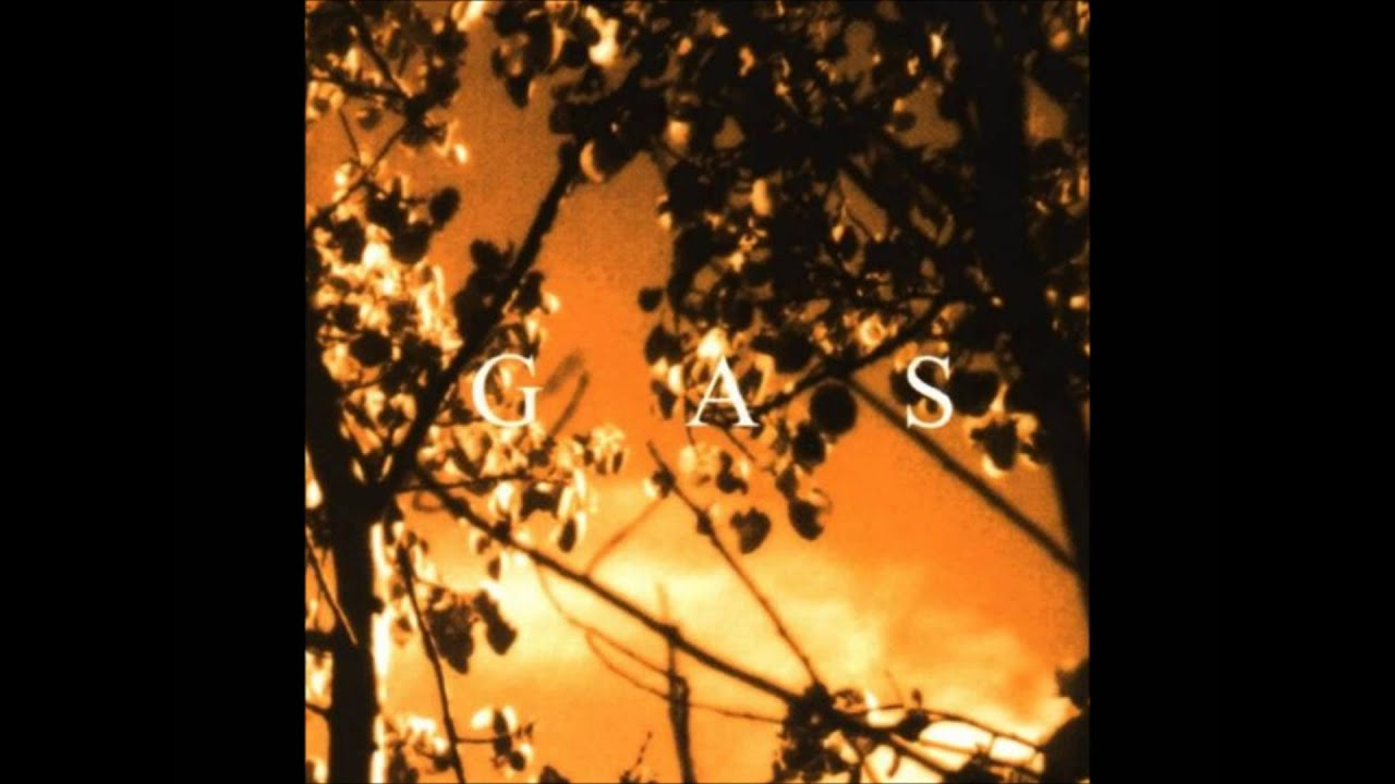 Download Gas - Königsforst (1999) [full album]