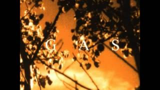 Gas - Knigsforst 1999 full album