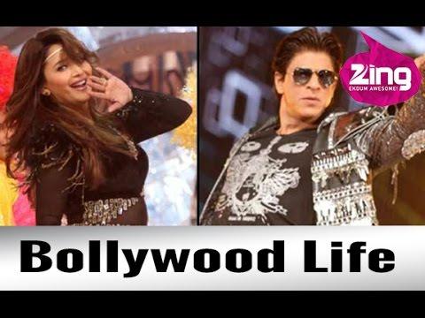 Shahrukh Khan, Parineeti Chopra perform at Stardust Awards | Bollywood Life | HD