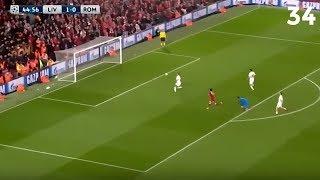 LE PHARAON CRASE ROME   Liverpool 5-2 AS Roma