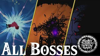 Insanely Twisted Shadow Planet // All Bosses