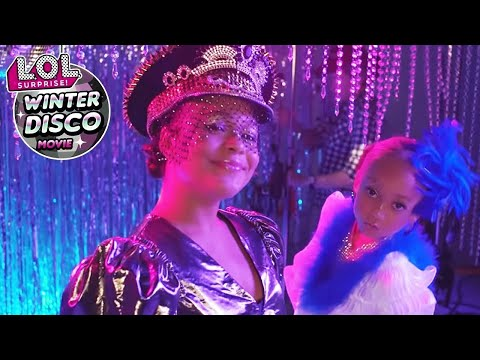 LOL Surprise! | Winter Disco Movie Behind the Scenes Featurette | Amazon Original Kids | Watch Now!