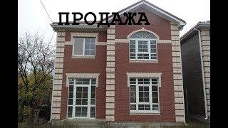 видео Загородный дом 115 кв.м в дер. Пенино на участке 7 соток под ключ, готовый к проживанию 8.2 млн.руб.