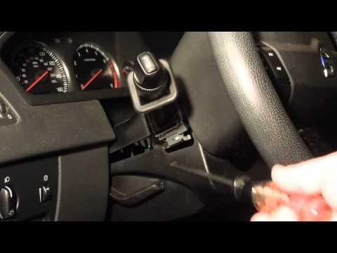 Volvo XC90 Turn Indicator Repair