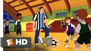 Video Eight Crazy Nights (2/10) Movie CLIP - Ref Seizure (2002) HD download MP3, 3GP, MP4, WEBM, AVI, FLV Juni 2017