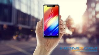 Homtom H10 |Detailed Specification