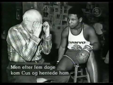 Mike Tyson Dokumentar - Dansk undertekster