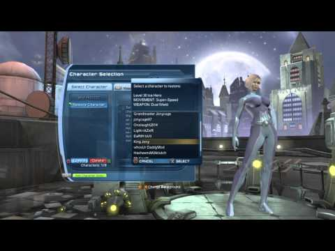 dcuo how to get skill points fast