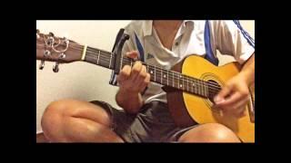 Thu cuoi Guitar Version