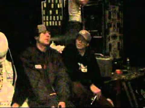 Kottonmouth Kings KMK Interview - 12/1/05